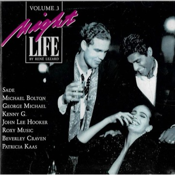 Night Life Vol. 3 (CD)
