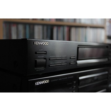Tuner cyfrowy KENWOOD KT 2030L.