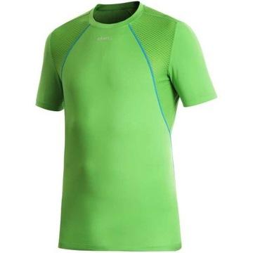 CRAFT Stay cool koszulka męska do biegania r. S