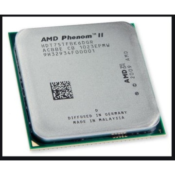 AMD Phenom II X6 1055T AM3