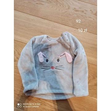 Sweterek królik 92