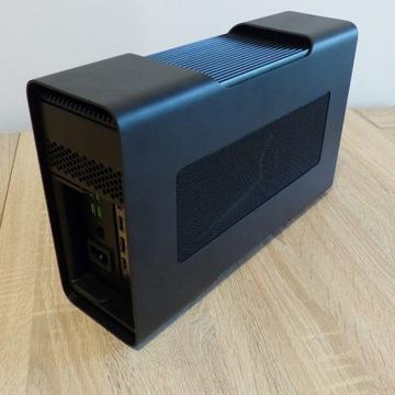 Razer Core V2 - zewnętrzna stacja GPU z hub USB 3