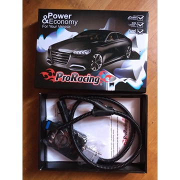 Chip power box Ford 1.8 2.0 2.2 TDCI ProRacing CR1