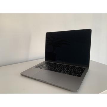 MacBook Pro A1989 2018 i5 2.3 GHz 8 GB RAM 256 SSD