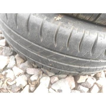 4x Michelin 195/65/15 lato