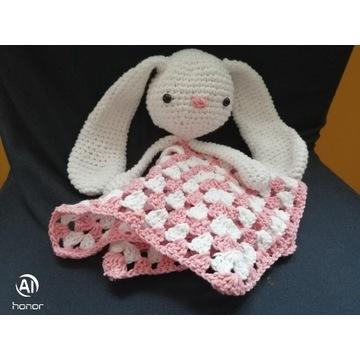 Przytulanka dla dzieci handmade