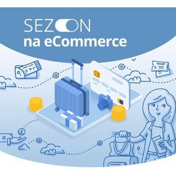 Bramka płatnicza do SKLEPU e-Commerce, eCommerce