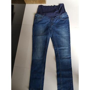 Spodnie jeansowe ciążowe ESPRIT 44
