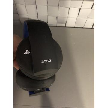 Słuchawki Sony PlayStation 2.0 ps4