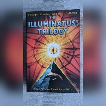 The Illuminatus! Trilogy Robert Anton Wilson