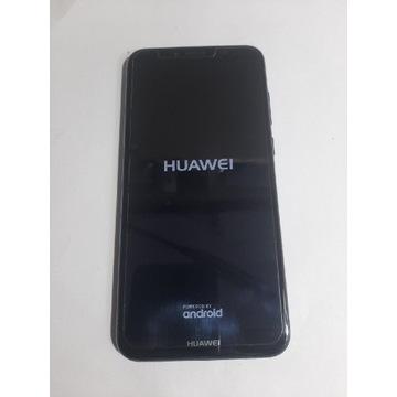 Nr.2 Huawei Y6 2018 niebieski ATU-L21  komplet