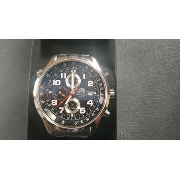 Orient Chronograf