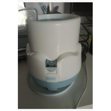Podgrzewacz do mleka Nuk thermo rapid