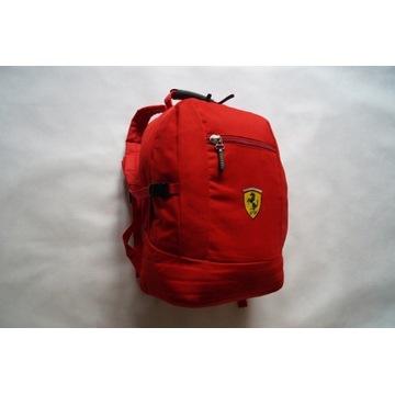 Plecak Ferrari orginal