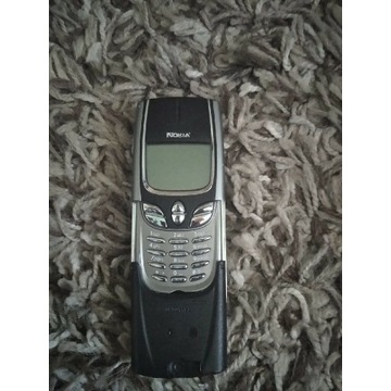 Nokia 8850