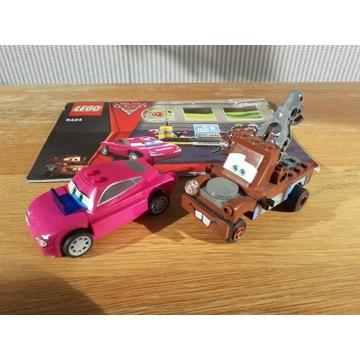 LEGO 8424 Auta - Złomek superszpieg