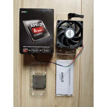 Procesor AMD A10-6800k BLACK Edition 4x4.4 Box FM2