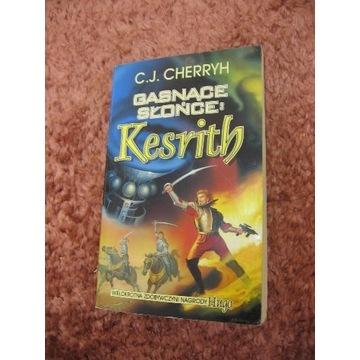 Cherryh - Gasnące słońce: Kesrith
