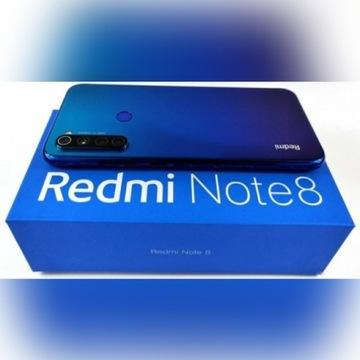 Xiaomi Redmi Note 8 Sprzedam nowy telefon