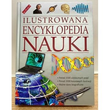 Ilustrowana Encyklopedia Nauki.