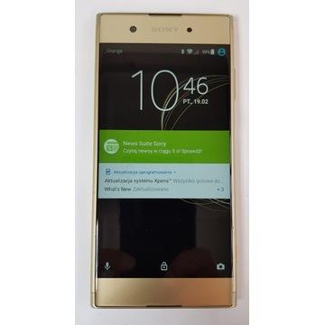 Smartfon Sony Xperia XA1 Plus, 4 GB RAM, 32 GB