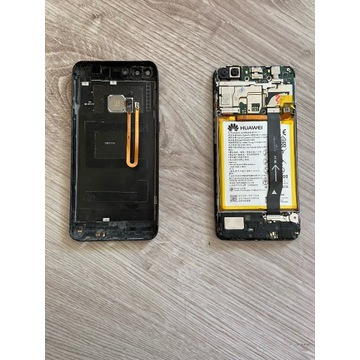 Huawei P smart - Na części