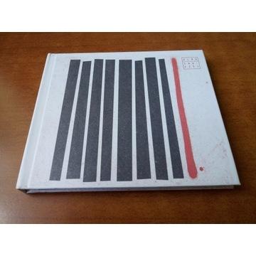 Albo Inaczej Alkopoligamia 1 wydanie CD