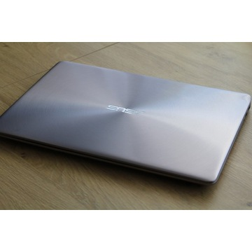 USZKODZONY Laptop ASUS ZenBook UX410U