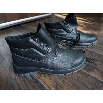 Buty robocze PPO r.43