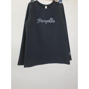 Bluzka Pampolina dla dziewczynki rozmiar 104
