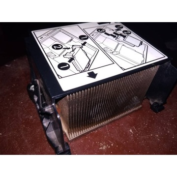radiator dell optiplex 780