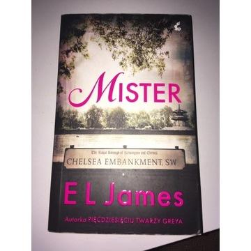 MISTER W.L.JAMES
