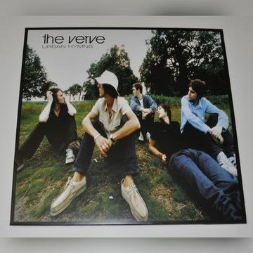 THE VERVE Urban Hymns 2x LP 180g Winyl