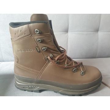 buty LOWA mountain boot gtx 49,5 EU
