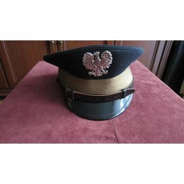 czapka strażnika