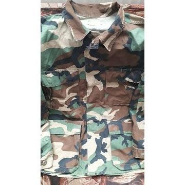 Koszula wojskowa NATO