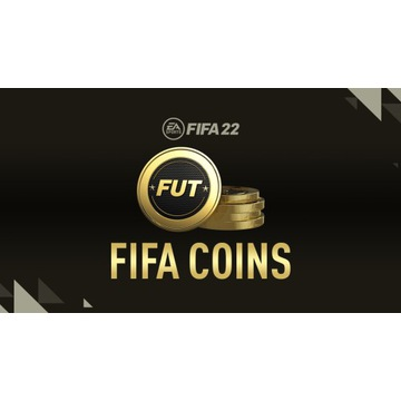 FIFA 22 coinsy 400.000 PS4/PS5