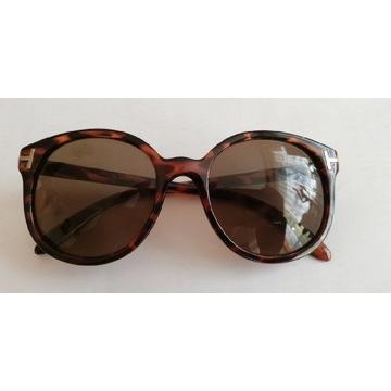 Okulary przeciwsłoneczne, 2 PARY, plastikowe