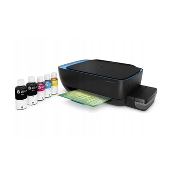 Drukarka HP Ink Tank Wireless 419 TANIA W EKSPLOAT