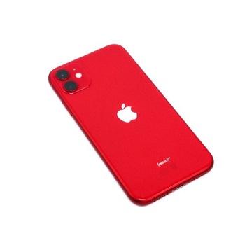 ORYGINALNY   APPLE IPHONE 11 64/128GB   Różne kolo