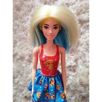 Barbie Kolorowa Niespodzianka-Barbie Color Reveal