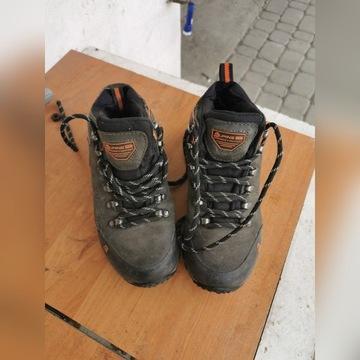 Półbuty buty dziecięce alpine 37