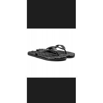 Japonki męskie Tommy Hilfiger nowe rozmiar 43