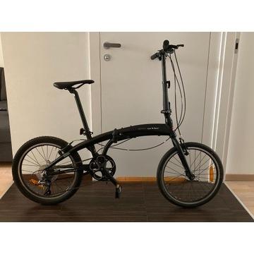 rower składak Ortler