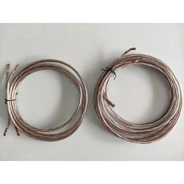 Real Cable BM 250 T - kable głośnikowe 2x2.5mm².