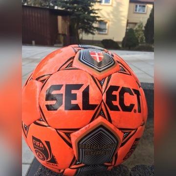 Select Brillant Super rozm.5 (pomarańczowa)