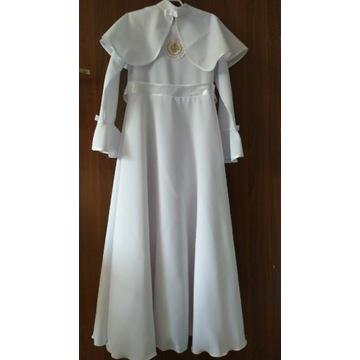 Sukienka do pierwszej komunii (Alba)