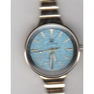 Zegarek  na rękę używany w bardzo dobrym stanie