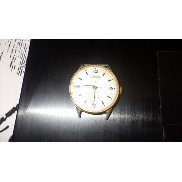 Werk zegarka Start,prawdopodobnie uszkodzony.