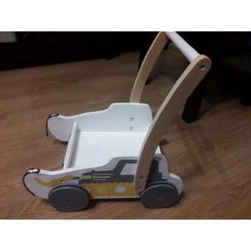 Wózek dla lalek pchacz